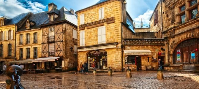 Périgord Noir : Week-end médiéval à Sarlat