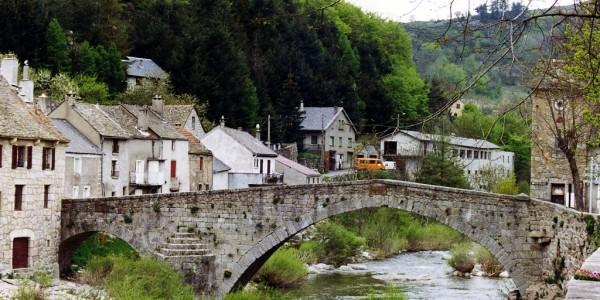 Village Le Pont de Montvert