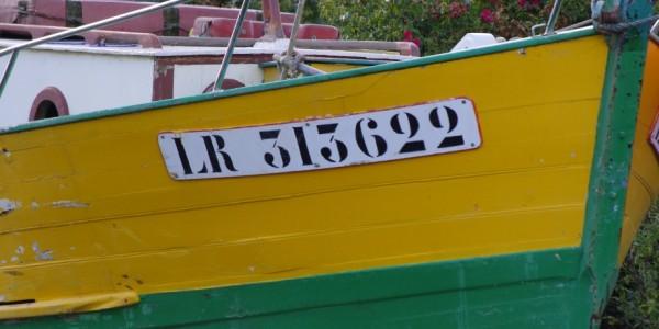 Port de Marans © CMT17 A.BIRARD